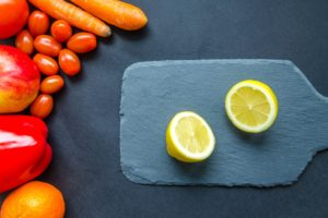 How Does Vitamin C Help Produce Collagen?
