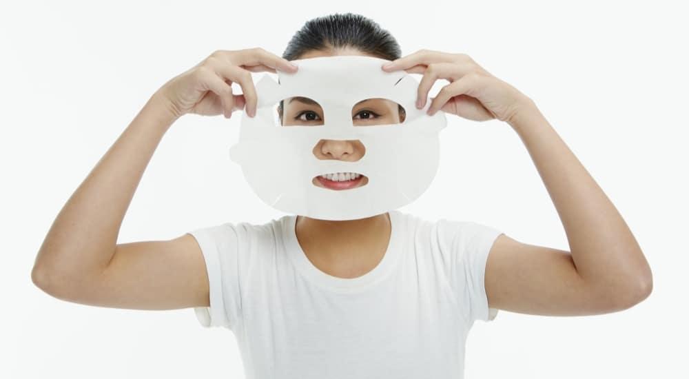 Best collagen facial masks reviews