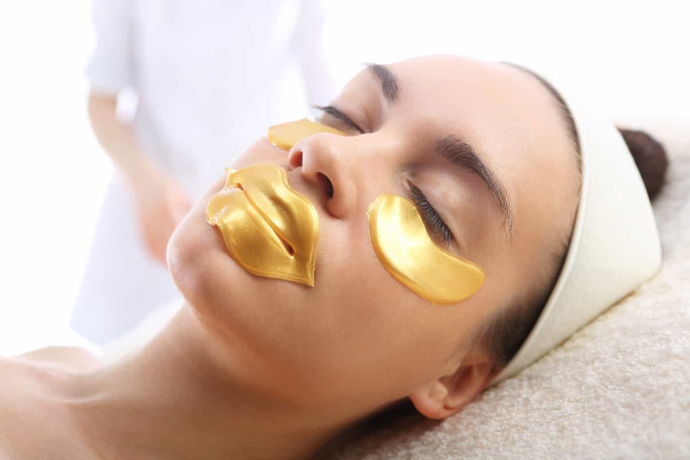 Best Anti Aging Collagen Lip Masks