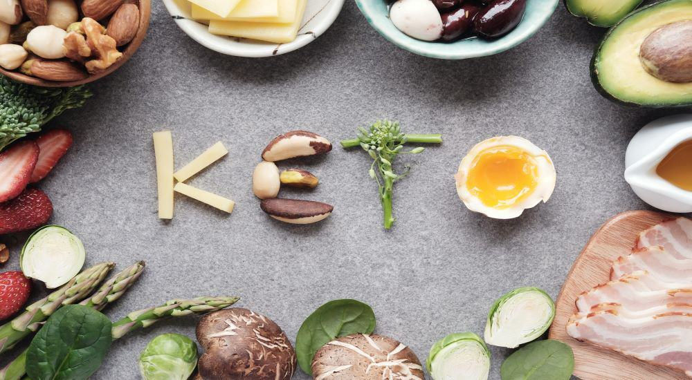 Keto diet and collagen supplements bone broth