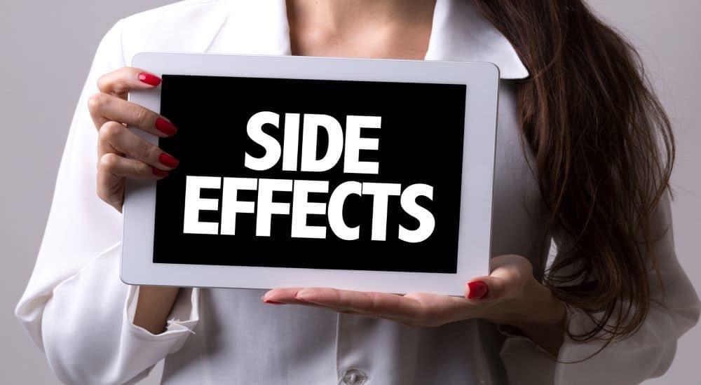 collagen supplement side effects