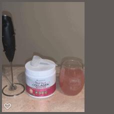 vitauthority vegan collagen booster