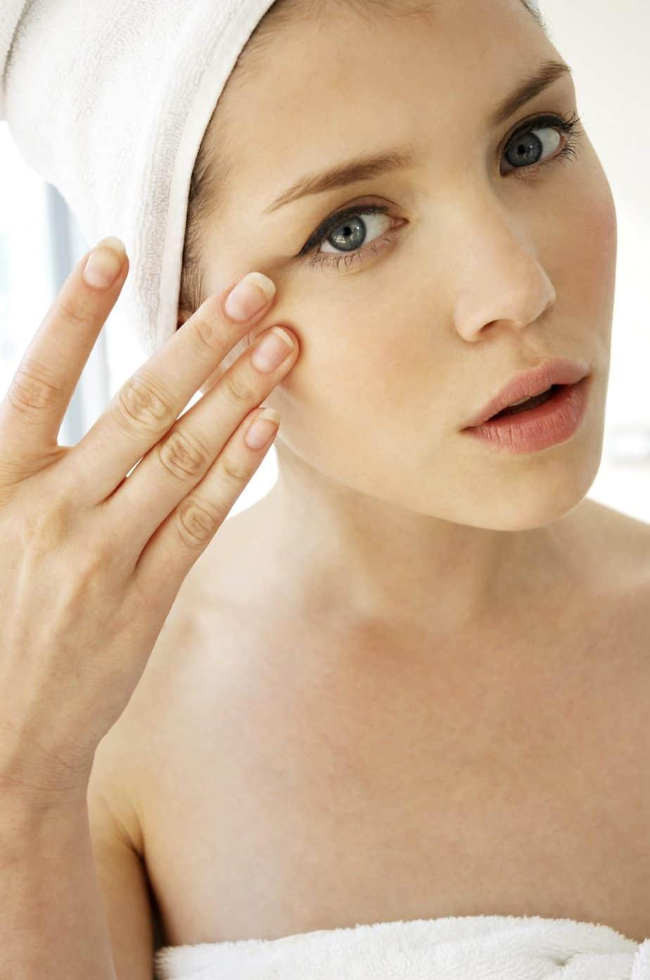 collagen to brighten eyes