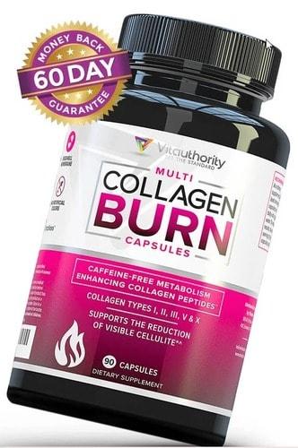 best collagen supplement for cellulite vitauthority burn capsules pills