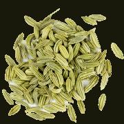 whats a good detox tea fennel