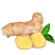 what is a good detox tea ginger