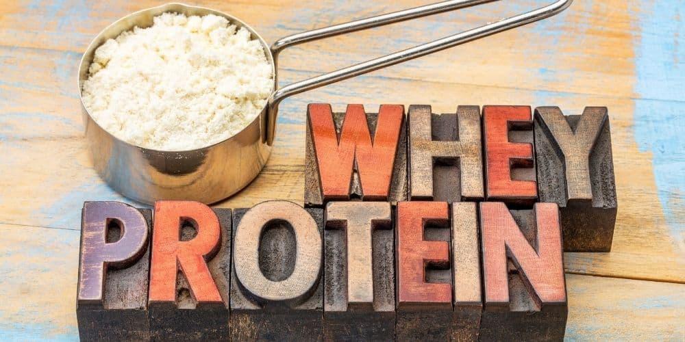 whey protein vs collagen peptides powder